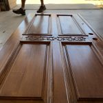 wood-door-stain-creative-painting-services-local-handyman-exterior-paint-refinishing-wood-doors