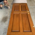 local-handyman-refinishing-wood-doors-exterior-paint-wood-door-stain-creative-painting-services