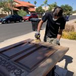 refinishing-wood-doors-wood-door-stain-local-handyman-creative-painting-services-exterior-paint