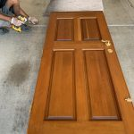 wood-door-stain-refinishing-wood-doors-creative-painting-services-local-handyman-exterior-paint