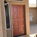 local-handyman-chandler-az-security-door