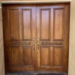 wood-door-stain-local-handyman-refinishing-wood-doors-exterior-paint-creative-painting-services
