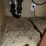 phoenix-85041-local-handyman-water-damage-kitchen-cabinet-repair