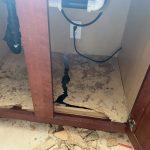 Kitchen Cabinet repair sink base Phoenix 85041 - Az Expres