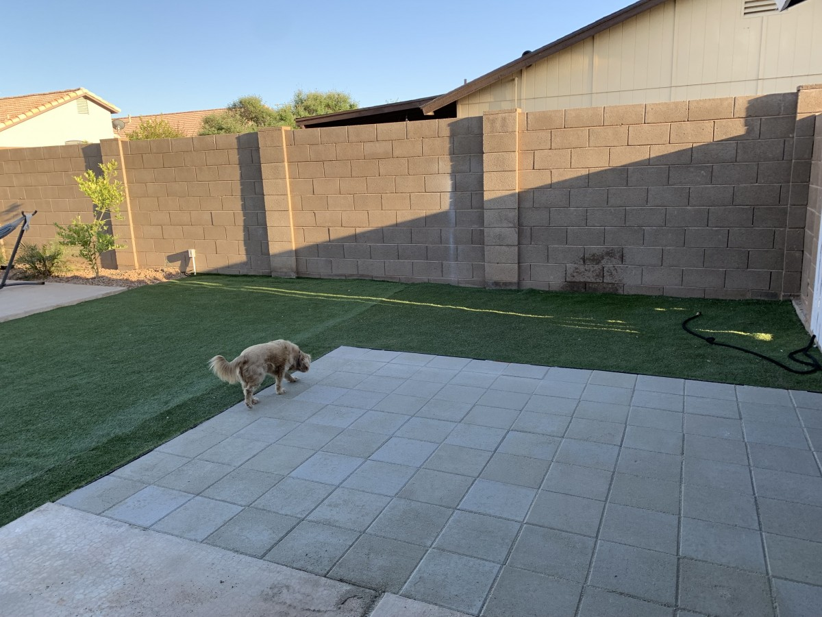 home-improvement-pavers-chandler-85225-turf-local-handyman